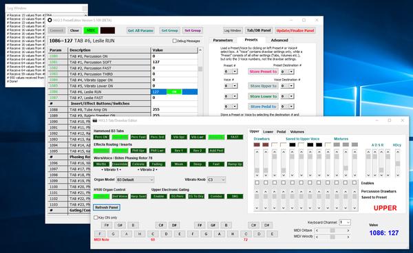 HX3 5 Editor User Manual – KeyboardPartner Wiki
